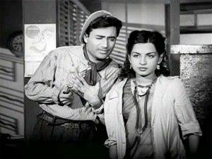 Znakomity duet - Dev i Kalpana