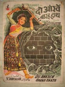 Do_Aankhen_Barah_Haath_(1957)